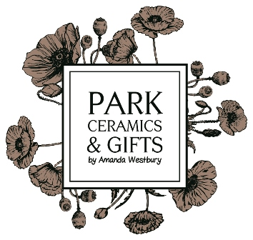 Park Ceramics and Gifts Logo